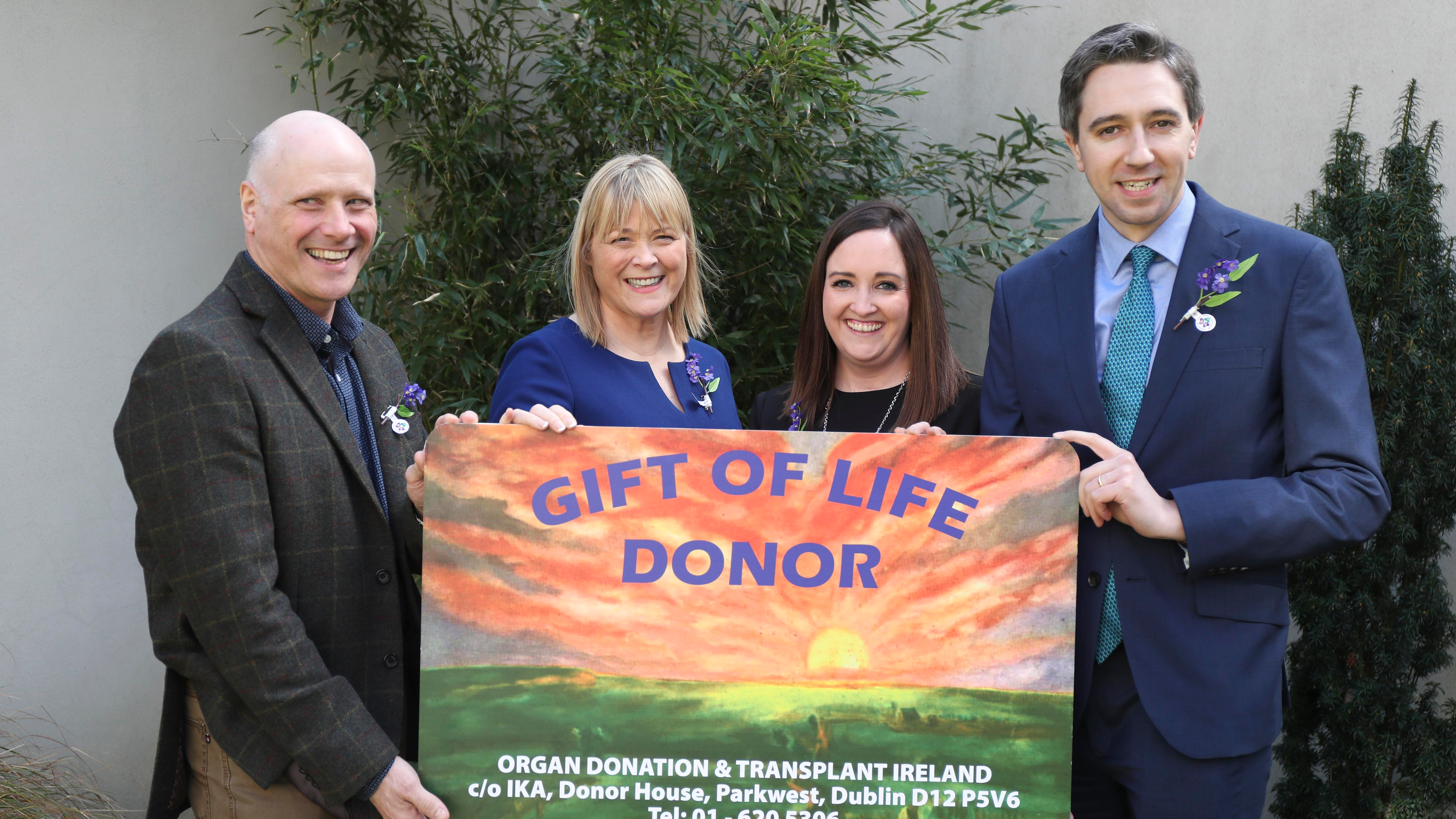 IKA CALLS FOR PRACTICAL CHANGES TO IMPROVE ORGAN DONATION RATES