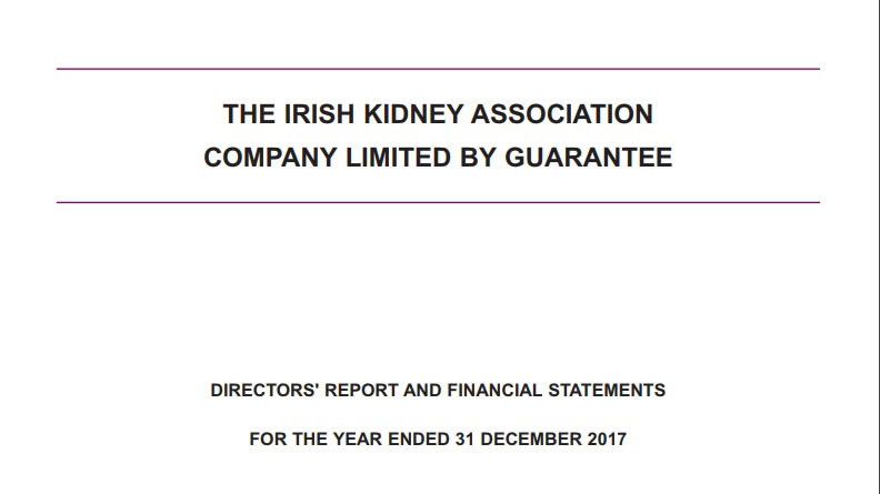 Directors' report and financial statements 2017