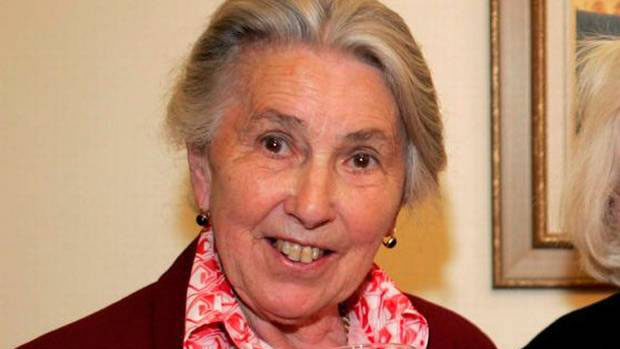 Statement on the bequest of the late Mrs Elizabeth O'Kelly