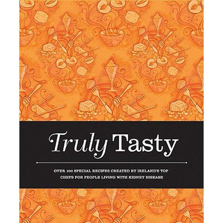 truly tasty cookbook