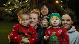 Young Kerry Patients support campaign promoting Organ Donation