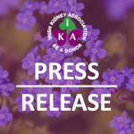 Statement: IKA welcomes government's announcement on changes to priority of Covid 19 vaccinations