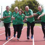 Transplant Team Ireland Training for ETDSC 2020