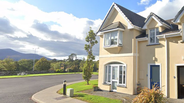 Killarney Holiday Home, Kerry