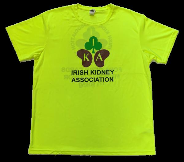 IKA T-shirt