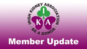 Update to IKA Members, 20 January 2021